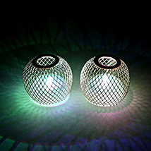 Orbs of the Lights