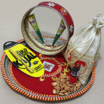 A Hearty Karwa Chauth Gift