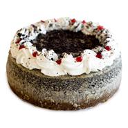 1kg Oreo Cheesecake Eggless