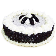1kg Oreo Cheesecake Eggless Special