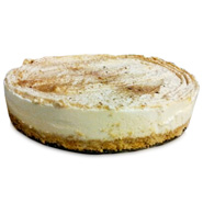 1kg Philadelphia Cheesecake Eggless White