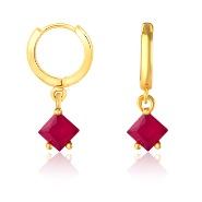 Mahi Great Alchemy Earrings