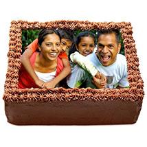 1st Birthday Cake Eggless 1kg