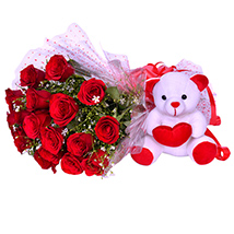 Rosy Surprise