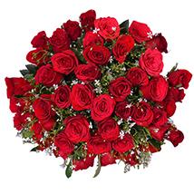 Extravagant Roses