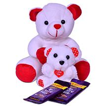 Chotu-Motu Teddy