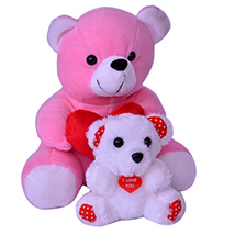 Lovable Teddies
