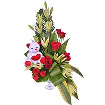 Designer Floral Bouquet