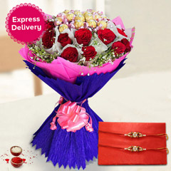 Delightful Bunch & Rakhi /></a></div><div class=