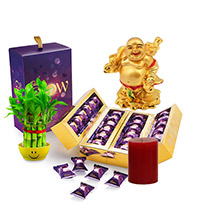 Luxurious Chocolate Pack