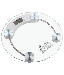 Primo Digital Personal Bathroom Weighting Machine
