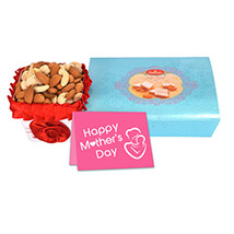 Sweet & Healthy Gift Surprise