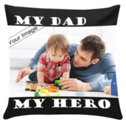 Personalized Cushion For Dad