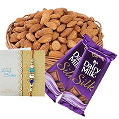 Rakhi Choco n Almonds