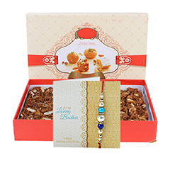 One kg Doda Barfi with Rakhi /></a></div><div class=