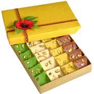 Mawa Barfis Box (250 gms)