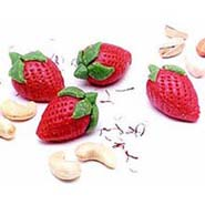 Dryfruit Stawberry (250 gms)