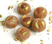 Mathura Peda (250 gms)