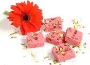 Rose Barfi 250 gms