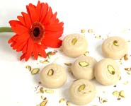 SugarfreeMawa Peda (white)(250 gms)
