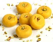 Sugarfree Mawa Peda (kesar)(250 gms)