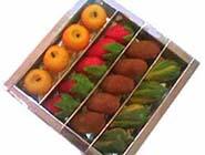 Sugar free Fruit Box