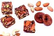 SUGARFREE NUT KHUT 250 gms