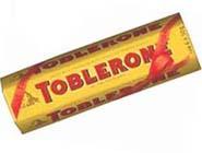 Toblerone 50gm*3