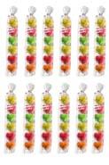 Pack of 12 Jelly Sticks