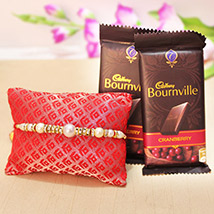 Pearl Rakhi with a sweet Taste /></a></div><div class=