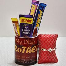 Yummy Chocolaty Gift Hamper /></a></div><div class=