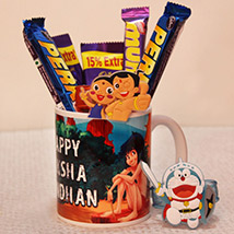 Choco Surprise for Lil Brothers /></a></div><div class=