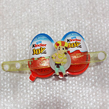 Cute Kinder Joy Gift