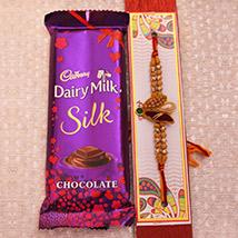 Silk Choco Gift