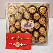 Ferrero Richer Treat for Bro