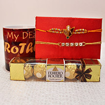 Chocolaty Gift for U