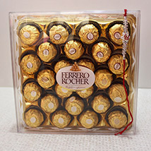 For Ferrero Love