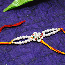 Beautiful Flower Rakhi /></a></div><div class=