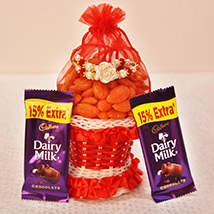 A Nutty Sweety Surprise /></a></div><div class=