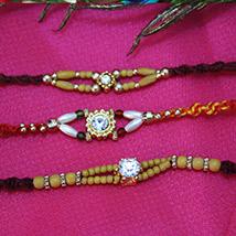 Alluring Rakhi Gift