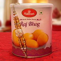 Raj Bhog with Rakhi /></a></div><div class=