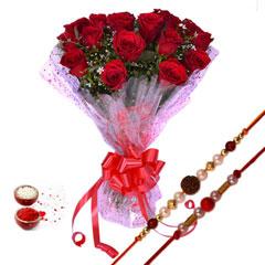 Lovely Red Gift