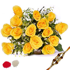 Yellow Rakhi Surprise /></a></div><div class=