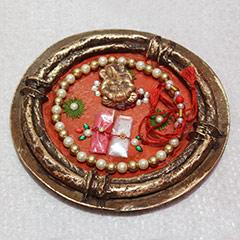 A Beautiful Rakhi Platter /></a></div><div class=