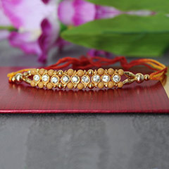 The Finest Rakhi thread