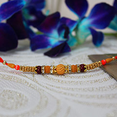 Simply Wonderful Rakhi