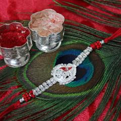 A Sparkling Rakhi