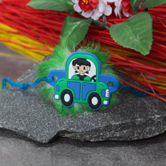 Superhero Kids Rakhi