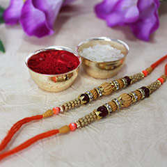 Beaded Rakhi Set of 2 /></a></div><div class=