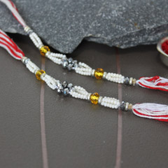 Attractive & Elegant Rakhi set